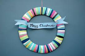 wreath ideas 22 beautiful and easy diy christmas wreath ideas