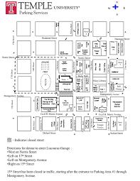 Black Temple Map Temple University Map