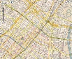 map of downtown los angeles los angeles past historical map overlays at ucla edu