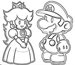 mario coloring pages to printfree coloring pages for kids free