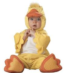 duck costume infant toddler duck costume a mighty girl