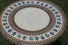 Patio Tablecloth Round Vinyl Fitted Patio Tablecloths Ebay