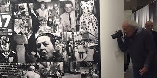 kleink che la mostra di william klein che cambiò la fotografia di strada