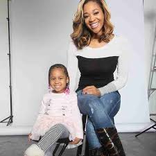 Meme From Love And Hip Hop Video - mimi faust and daughter eva dance to drunk in love video