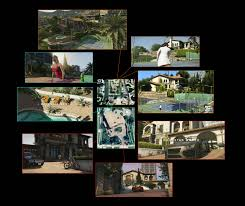 Up House Floor Plan by I Mapped Out A Floor Plan To Michael U0027s House In Gtav Large Images
