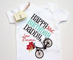 customized baby happy birthday customized baby bodysuit personalized baby