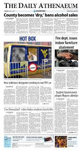 the da 04 03 2012 by the daily athenaeum issuu