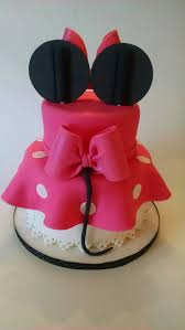 Decorating Cakes At Home Minnie Mouse Pull Apart Cake Inspirational Home Decorating Unique