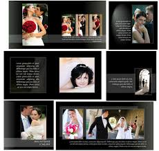 best wedding album 107 psd wedding templates