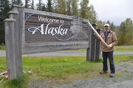 Farewell alaska or not our pangaea