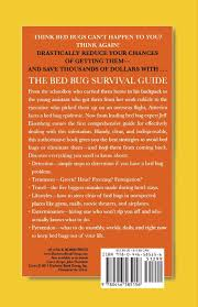 How To Get Rid Of Bugs In Kitchen Cabinets The Bed Bug Survival Guide The Only Book You Need To Eliminate Or