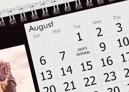 Desk Calendar Custom Custom Desk Calendars U0026 Photo Desk Calendars Vistaprint Ca