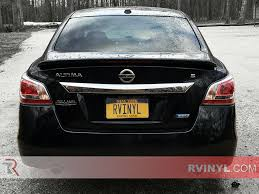 nissan altima 2013 usa price rtint nissan altima 2013 2017 sedan window tint kit diy precut