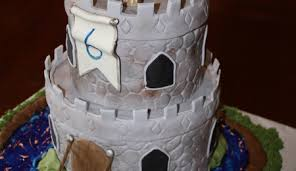red dragon castle cake cakecentral com