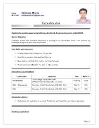 resume sles for fresh graduates bcom sle resumes for bcom freshers listmachinepro com