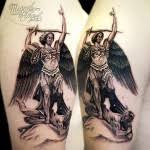135 archangel tattoos meanings photos designs for men and women