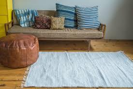 Organic Cotton Area Rug Home Decor Appealing Cotton Area Rugs 4ã 6 New Organic Rugs