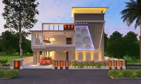 Cool Front Elevation Designs For Houses In India 14 With Additional Elegant Design with Front Elevation Designs For Houses In India