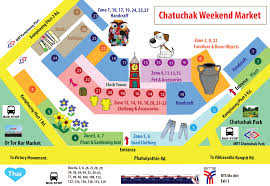 Hanes Mall Map The Must Visit Spots In Chatuchak Weekend Market The Wayfaring Soul
