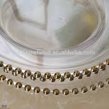 cheap plates for wedding cheap wholesale wedding gold edge glass charger plates buy