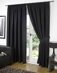 White Black Curtains Interior Design Do Black Eyelet Curtains Match With Lime Green Walls