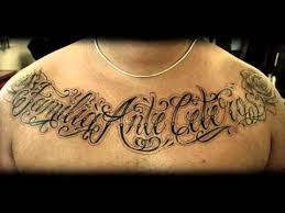 lettering tattoos tattoo lover