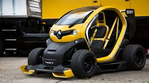 renault twizy f1 the ten slowest cars you can buy