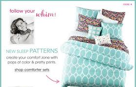 Kid Bedspreads And Comforters Teen Bedding Macy U0027s