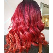 colors 2015 hair 17 fall hair colors that look like foliage allure
