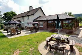 Hereford Patio Centre by The Castlefields Clifford Herefordshire Pitchup Com
