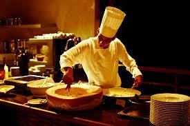 cuisine en direct en direct de la cuisine risotto picture of le morne le