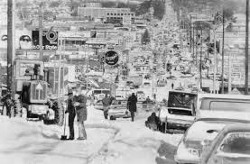 Nebraska Vehicle Bill Of Sale by In 1975 A Blanket Of Death And Destruction As Blizzard Crippled