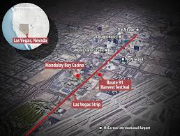 2017 las vegas mass shooting things that don u0027t add up