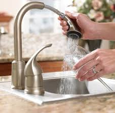 top pull kitchen faucets best faucet buying guide consumer reports