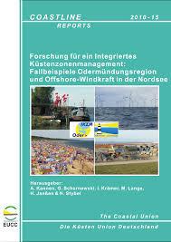 Sch E G Stige K Hen Forschung Für Ein Integriertes Küstenzonenmanagement