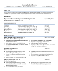 Nursing Resume Examples With Clinical Experience by 28 Skills And Abilities For Nursing Resume Unforgettable