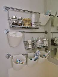 Makeup Bathroom Storage Small Bathroom Storage Ideas For Makeup And Toiletries Tips And