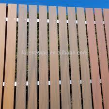 ringhiera fai da te 70x16mm jiangsu foresta wpc tecnologia fascia montanti ringhiera