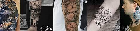 attitude tattoo studio størst på tatovering i oslo attitude no