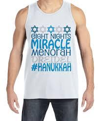 hanukkah shirts men s hanukkah shirt hanukkah white tank top mens happy