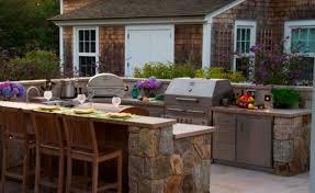 bar admirable kitchen island outdoor design feature natural