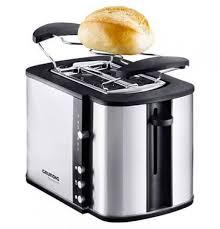 Grundig Toaster Grundig Ta 5260 Black Line Toster Opiekacz I 4 Lata Gwarancji