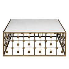 square metal coffee table vanguard sparkle square cocktail table designer metal coffee tables
