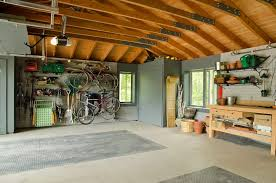 garage attic storage garage traditional with garage organization