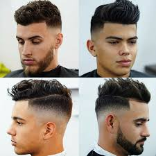 clipper number haircuts haircut names for men types of haircuts men s haircuts