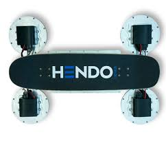 google lexus hoverboard latest hendo hoverboard actually hovers looks like a hoverboard