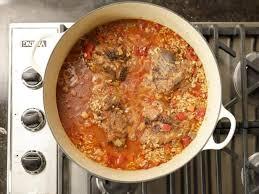 ina garten stew recipes lamb shanks orzo recipe ina garten food network