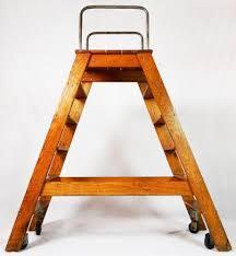 Ebay Bookcases Bookcase New Used Corner Wood Narrow Ladder Ebay
