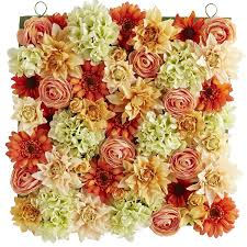 vibrant blooms faux flowers wall decor pier 1 imports images