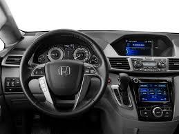 Honda Odyssey Interior 2015 Honda Odyssey Ex L Murrieta Ca Area Volkswagen Dealer